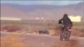 Mototerminator - maszyna inspirowana Ducati Hypermotard