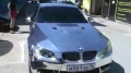 Chromowane BMW M3 CC