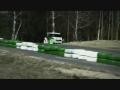 Skoda Fabia S2000 AWD Rally Car Test