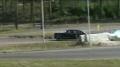 Pontiac '48 drifting