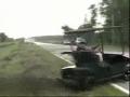Najszybszy wózek golfowy świata!