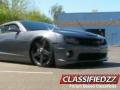 2010 Camaro 5 V8 Low Rider