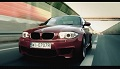 BMW serii 1 M Coupe na polskim video