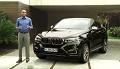 Nowe BMW X6 oficjalnie