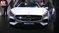 Mercedes AMG GT - premiera na Paris Motor Show