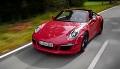 Nowe Porsche 911 w wersjach GTS