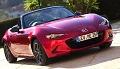 Nowa Mazda MX-5 w teście